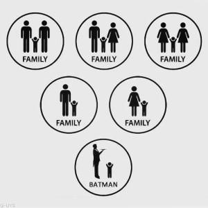 familyfamilyfamilybatman